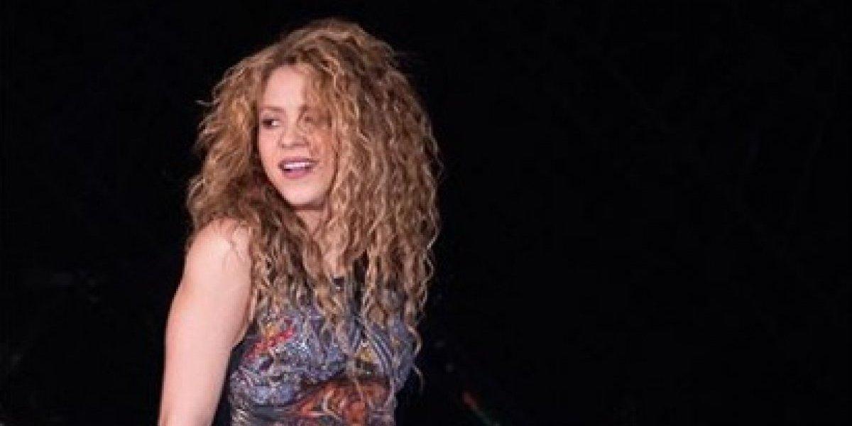 FOTO: Así lucen ahora los hijos de Shakira y Gerard Piqué