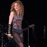 FOTO: Así lucen ahora los hijos de Shakira