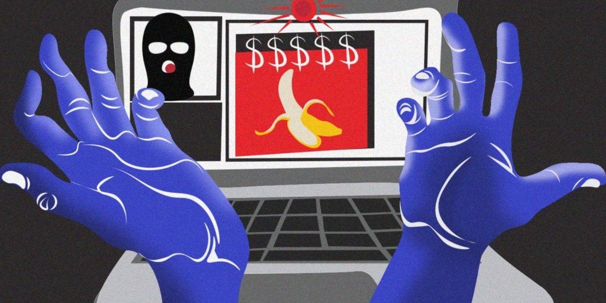Videollamadas eróticas son aprovechadas para extorsionar