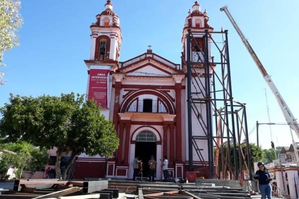 Huajuapan de León, Oaxaca