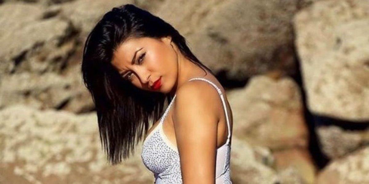 Fanny Cuevas funa a seguidor que le hizo insólita propuesta sexual