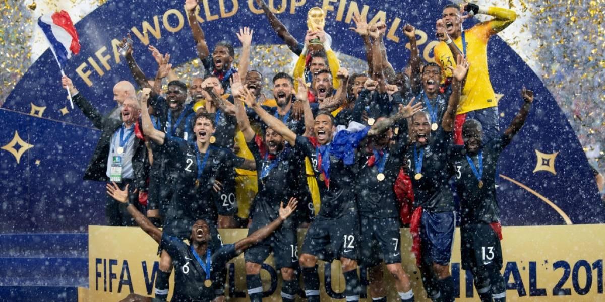 Rusia 2018: Esto fue de lo que más se habló en Twitter durante el Mundial