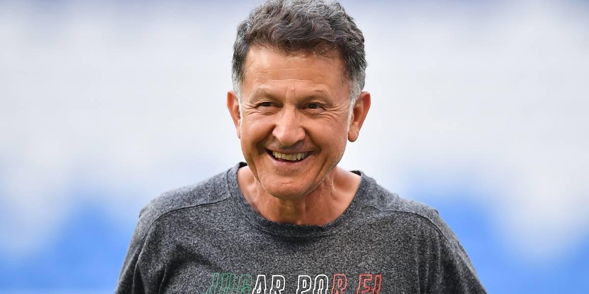 Osorio no seguirá al frente de la selección mexicana, asegura Récord