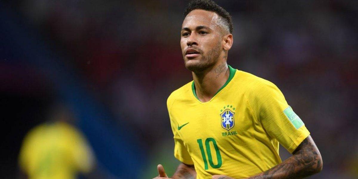 Neymar confirma en qué club jugará la próxima temporada