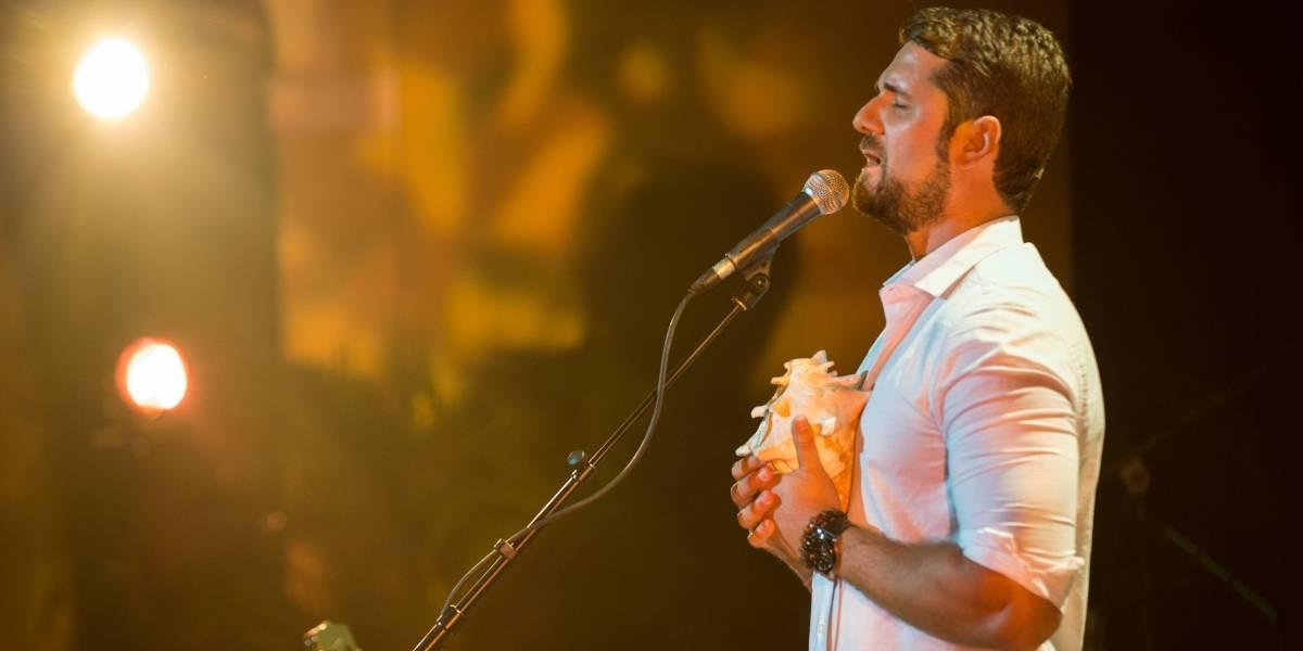 """Hermes Croatto llega a Mayagüez con su concierto  """"Puerto Rico eres tú"""""""