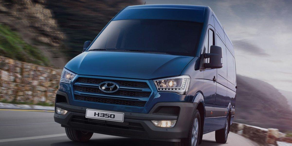 Con un Open House, Hyundai Camiones y Buses invita a conocer sus productos y promociones