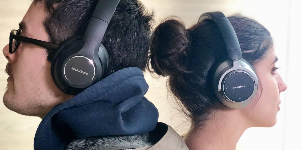 La nueva apuesta de Anker: audífonos Soundcore Space NC y Soundcore Vortex [FW Labs]