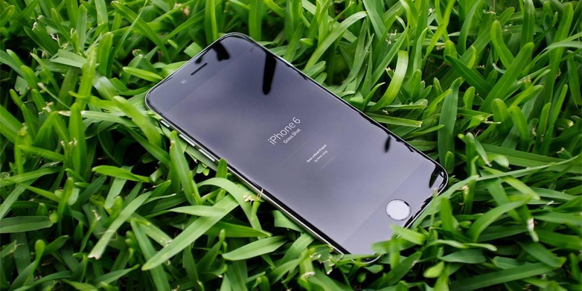 Dos iPhones sobrevivieron casi intactos a caídas de cientos de metros de altura