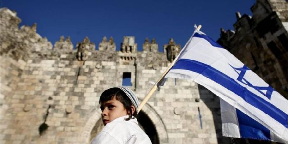 """Israel se declara como """"Estado nación judío"""""""