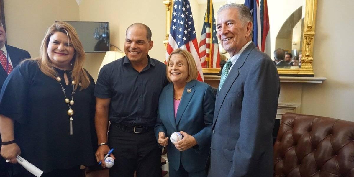 Congresistas se manifiestan a favor de la estadidad para Puerto Rico