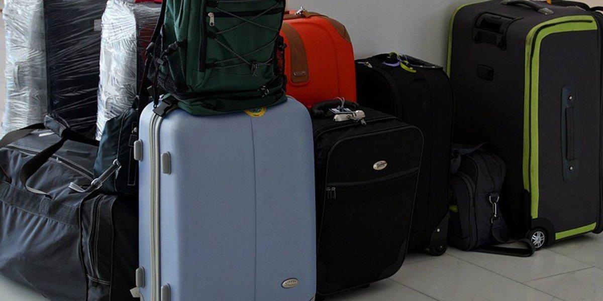 Recuperan maletas robadas de deportistas dominicano en Barranquilla