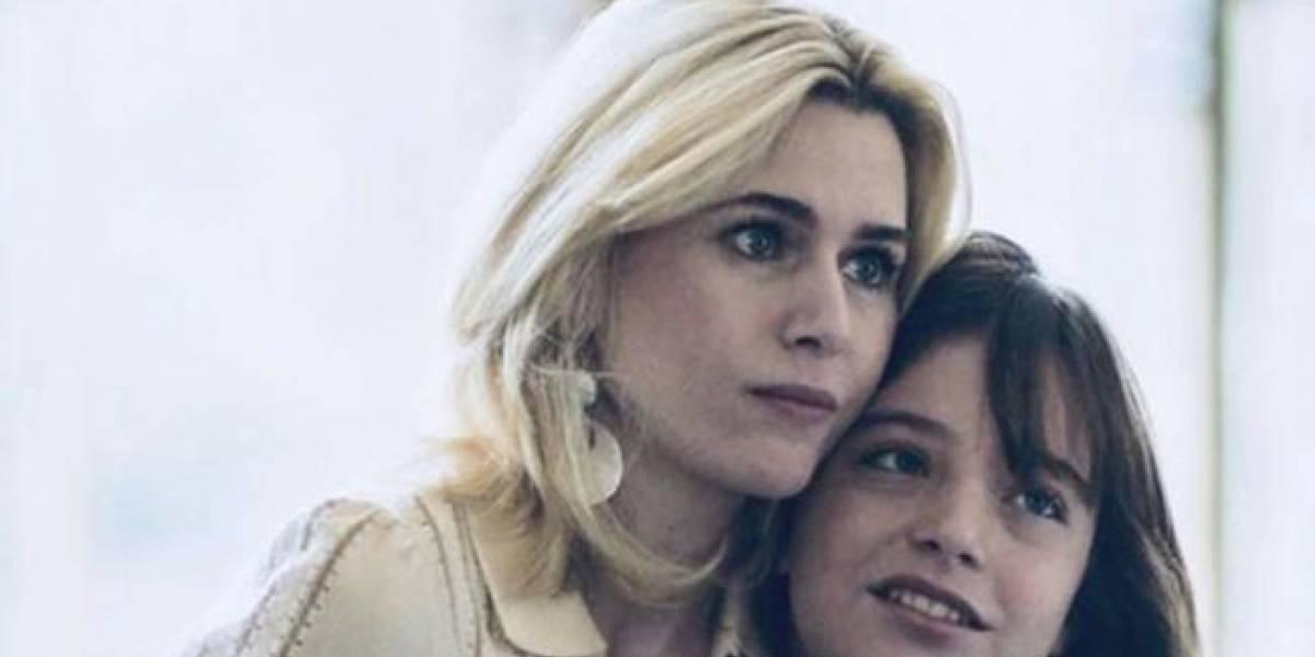 Productora de 'Luis Miguel, la serie' confirma que sí conoce dónde está Marcela Basteri