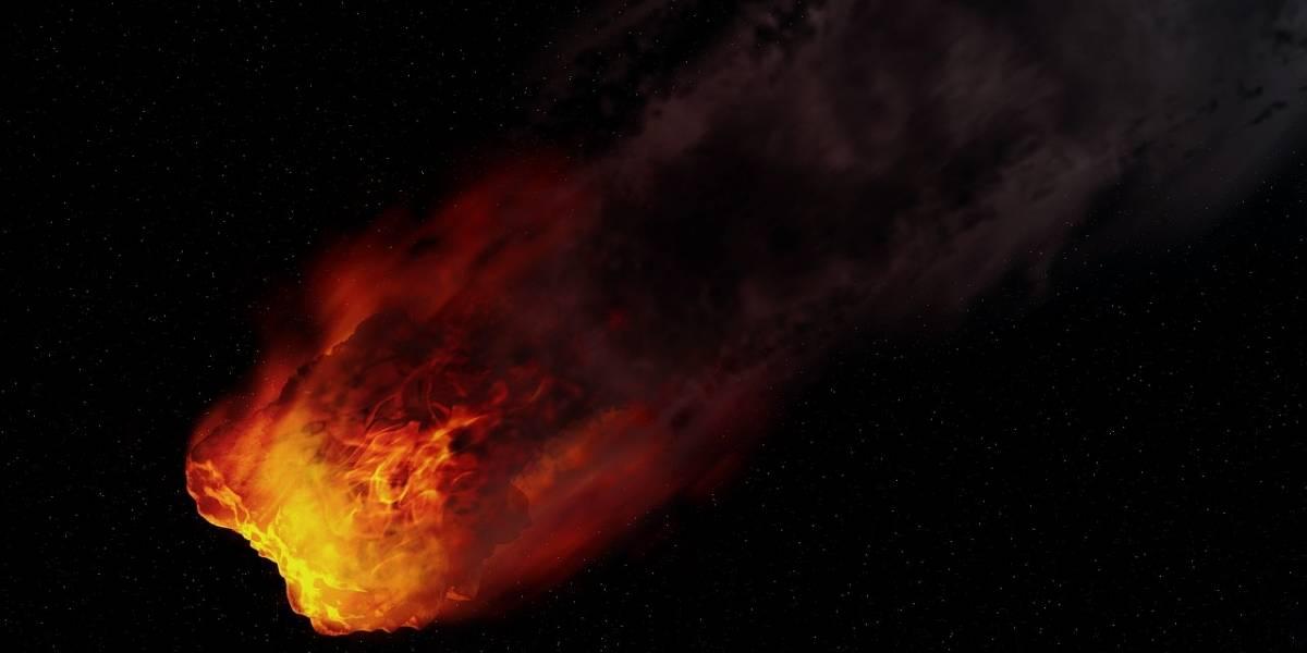 Está confirmado: Sí cayó un meteorito en México y esto es lo que sabemos