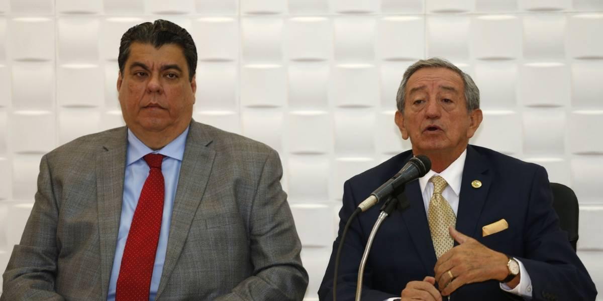 Ministro de Defensa dice que los periodistas fueron secuestrados en Colombia
