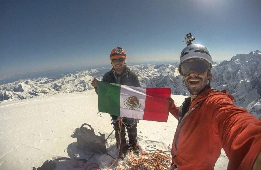 Daniel Araiza Chávez y Enrique González Ceballos de 24 años murieron la mañana de este miércoles |CORTESÍA