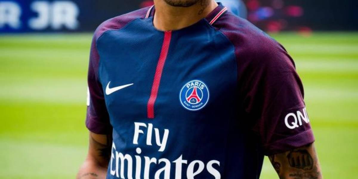 Atención Real Madrid. PSG estaría dispuesto a negociar a Neymar