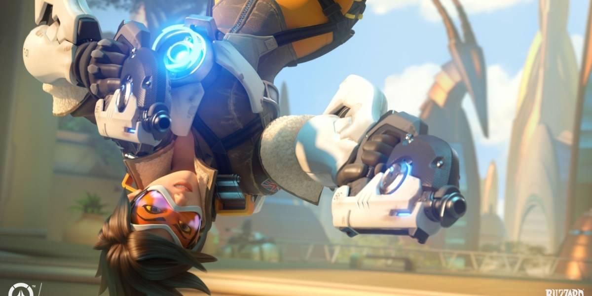 Overwatch pronto tendrá fin de semana gratuito en PC