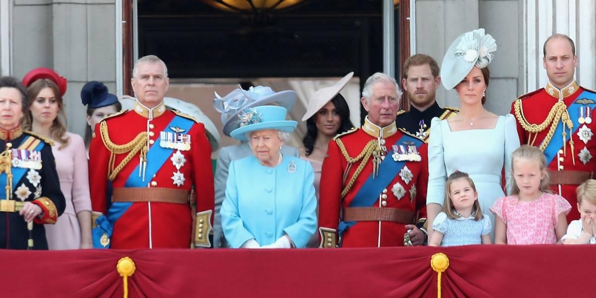 El Palacio de Kensington se prepara para recibir a otro bebé, entérate quiénes son los futuros padres