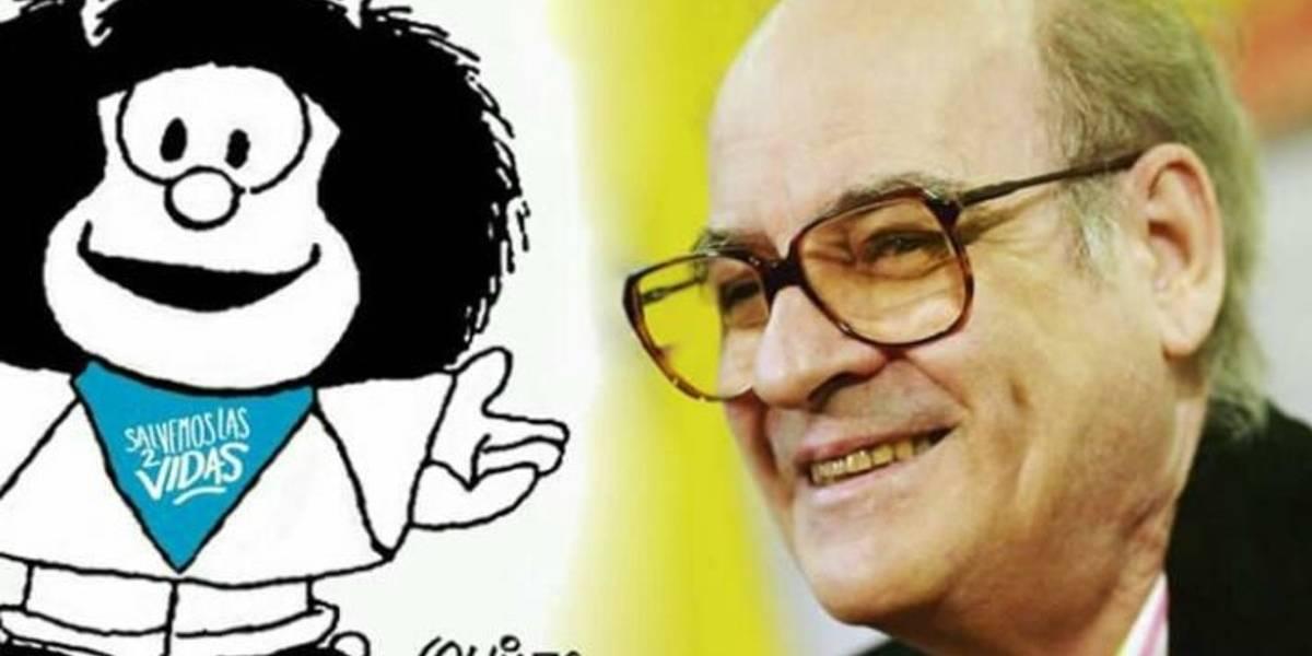 ¿Mafalda está en contra del aborto? Esto es lo que dijo Quino