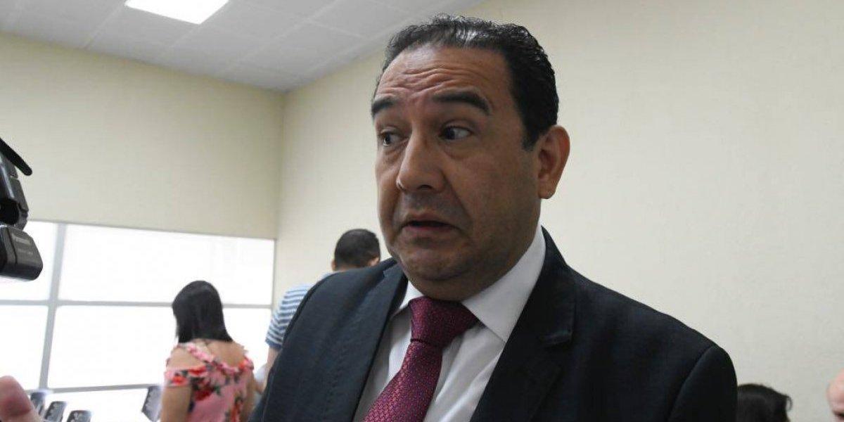 """Samuel Morales """"Este caso le está robando tiempo y recursos al Estado"""""""