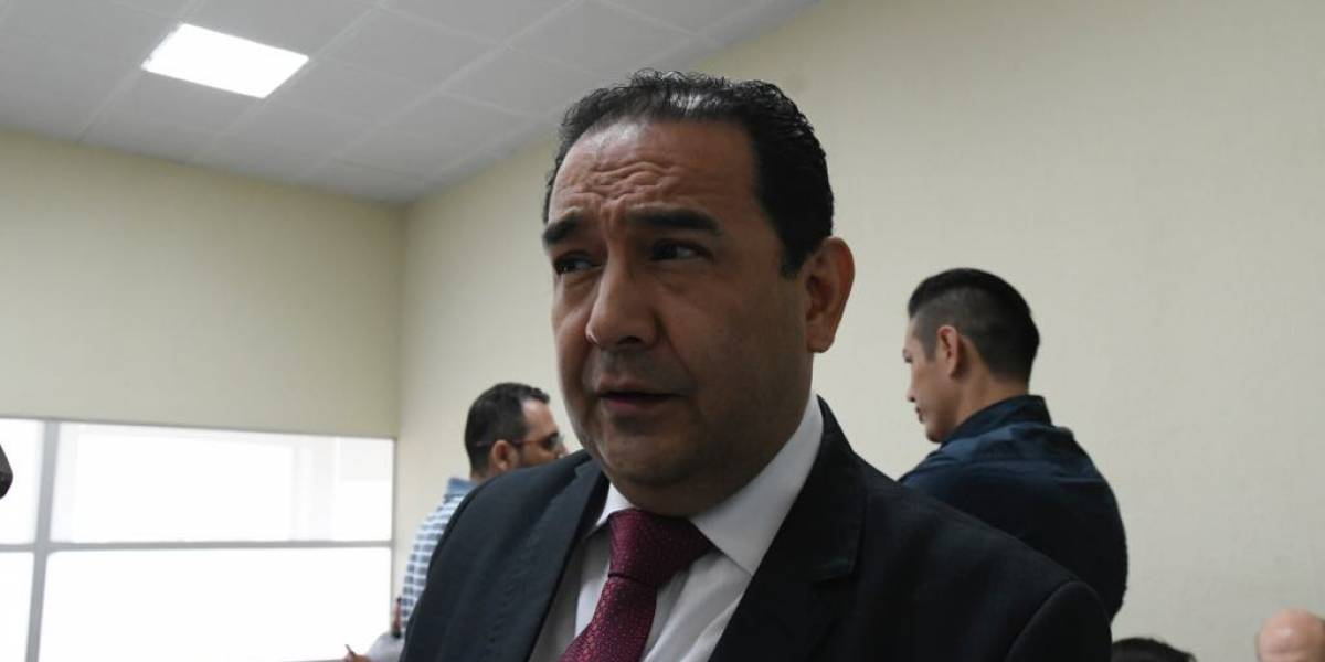 PNC confirma cancelación de antecedentes policiales de Samuel Morales