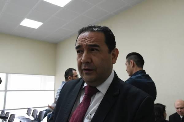 Samuel Morales en Tribunales