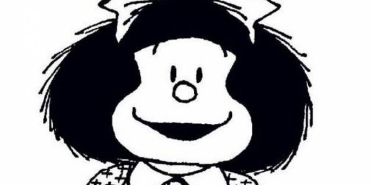 Mafalda, objeto de disputa en debate por aborto