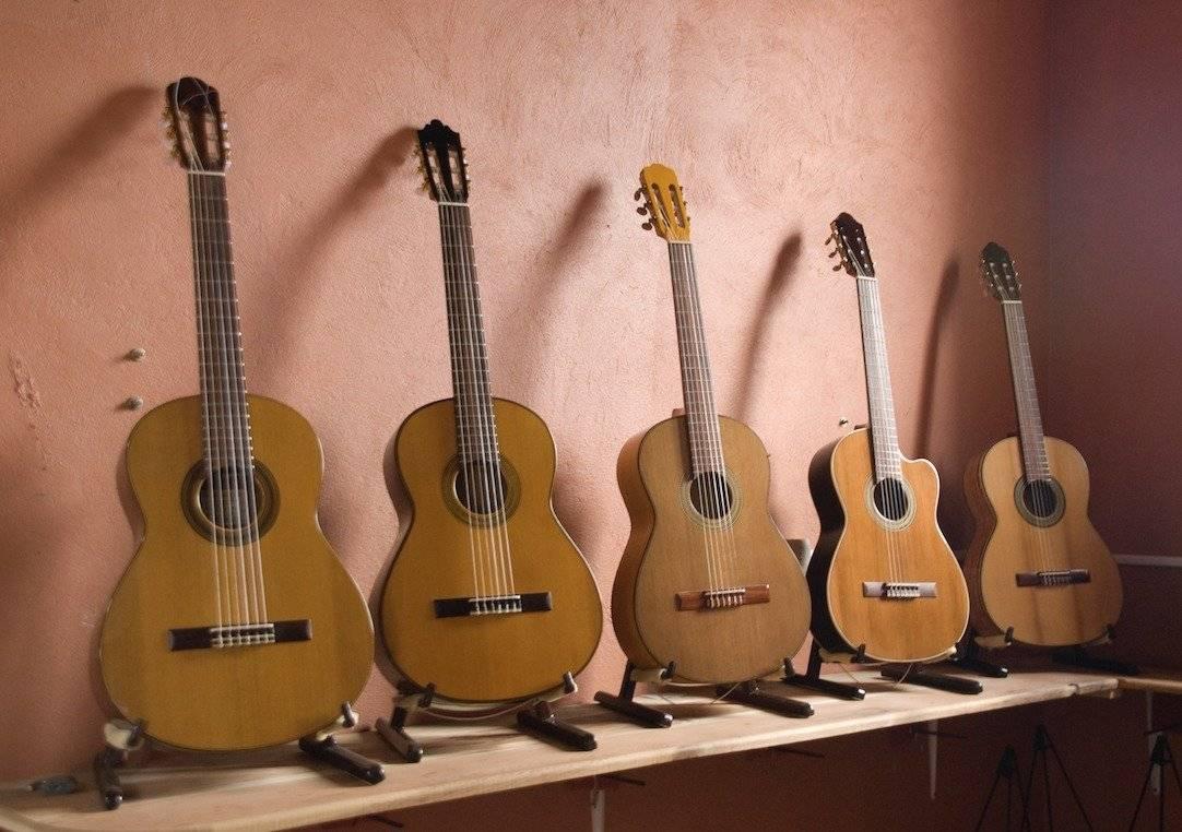 Michoacán a ritmo de guitarra y con el brillo cobre