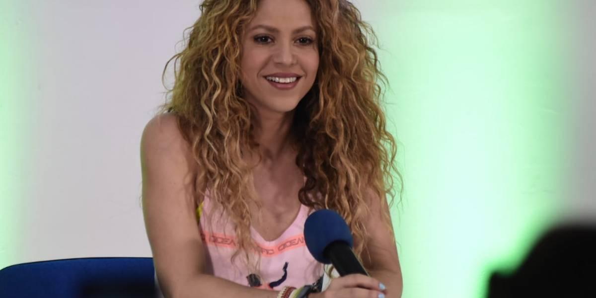 """""""Fueron los meses más duros de mi vida"""": Shakira habló por primera vez de su lesión en las cuerdas vocales"""