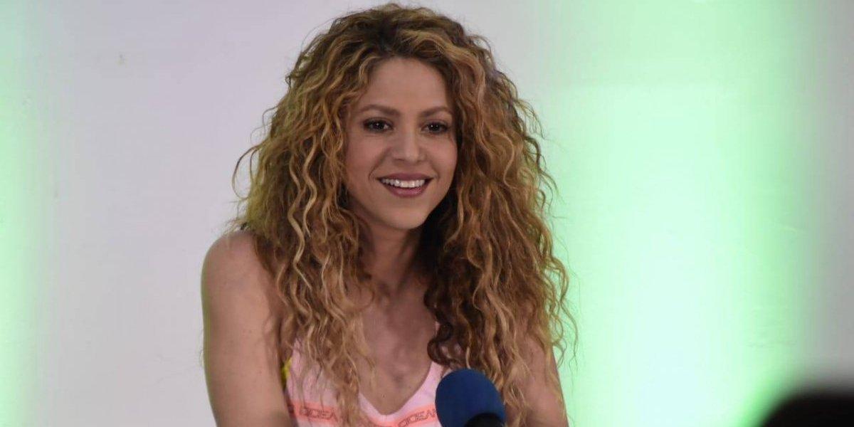 ¿Shakira se volvió a enfermar? Anunció una cancelación dentro de los conciertos de su gira