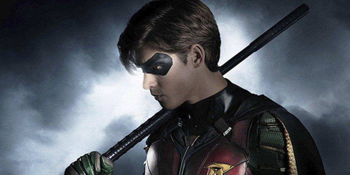 """¡Impactante!: Mira el primer trailer de la nueva serie de los """"Teen Titans"""""""
