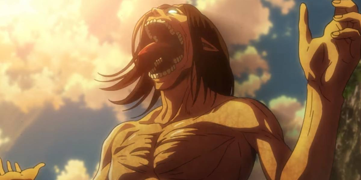Videos: Todo listo para la tercera temporada de Attack on Titan