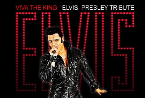 Tributo a Elvis Presley conmemora el 50 aniversario