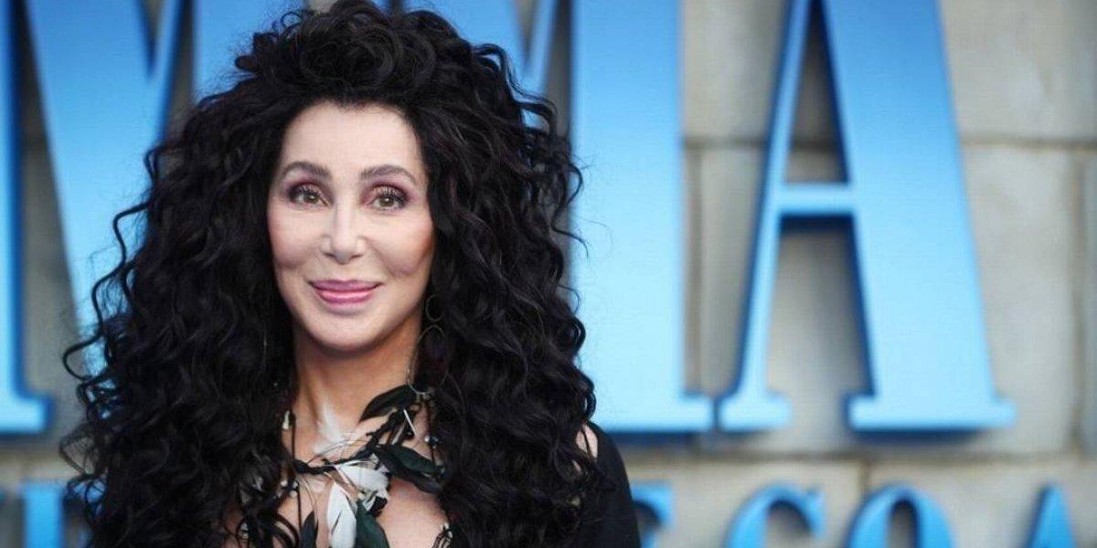 Cher revela o segredo para chegar com essa aparência aos 72 anos