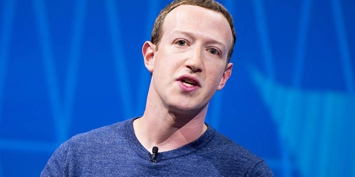Mark Zuckerberg de nuevo en la mira por sus comentarios sobre el Holocausto