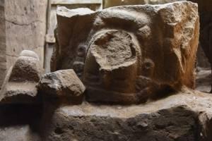 Arqueología Olmeca en Guatemala