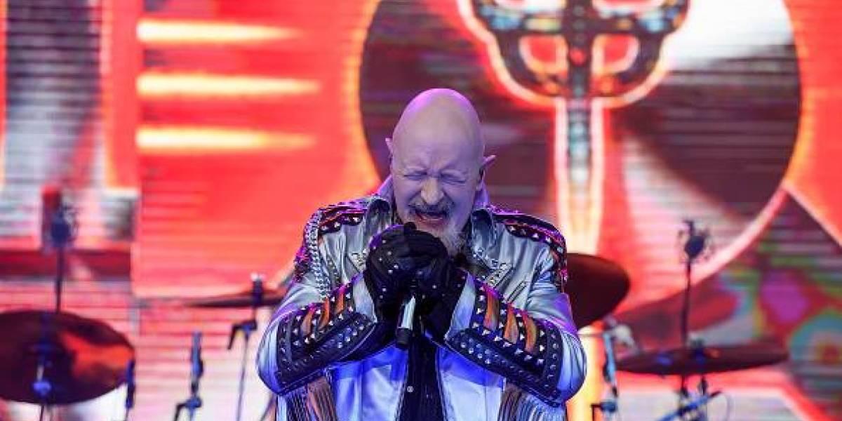 Judas Priest vendrá por primera vez a Ecuador