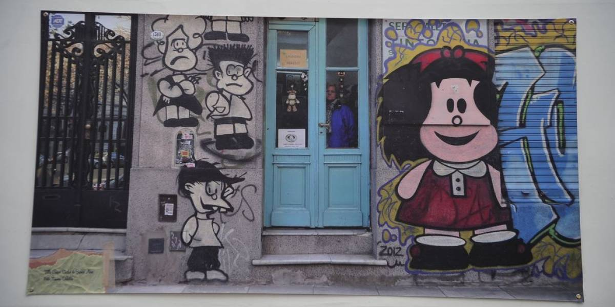Criador de Mafalda, cartunista Quino nega autoria de tiras que criticam aborto