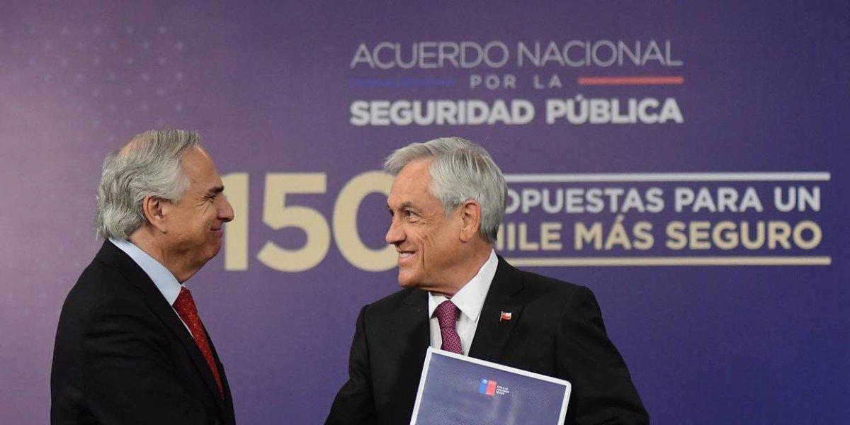 """La nueva """"CNI"""": la polémica que se desató por el anuncio del Gobierno de la creación del Consejo Nacional de Inteligencia"""