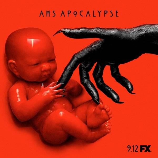 American Horror Story: Apocalipse