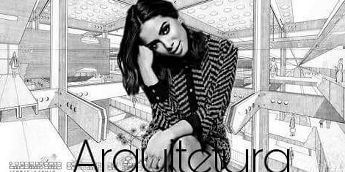 Medicina ou Arquitetura? Memes brincam com nome do novo single de Anitta