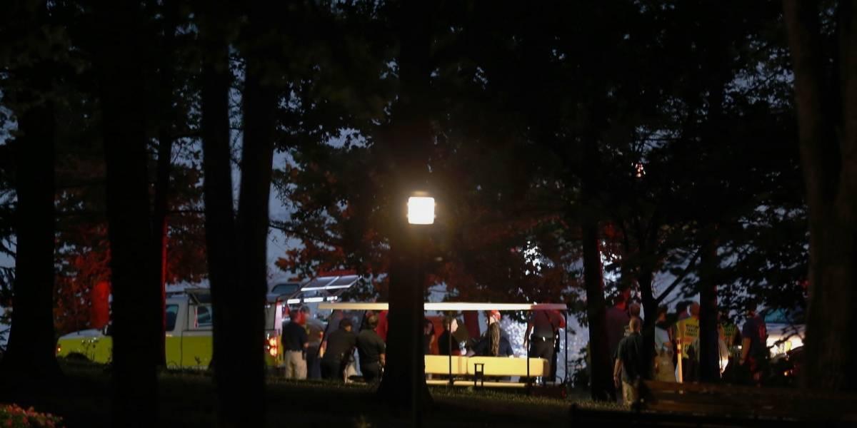 Trágico accidente de barco turístico en Missouri: aumentan a 17 las víctimas fatales
