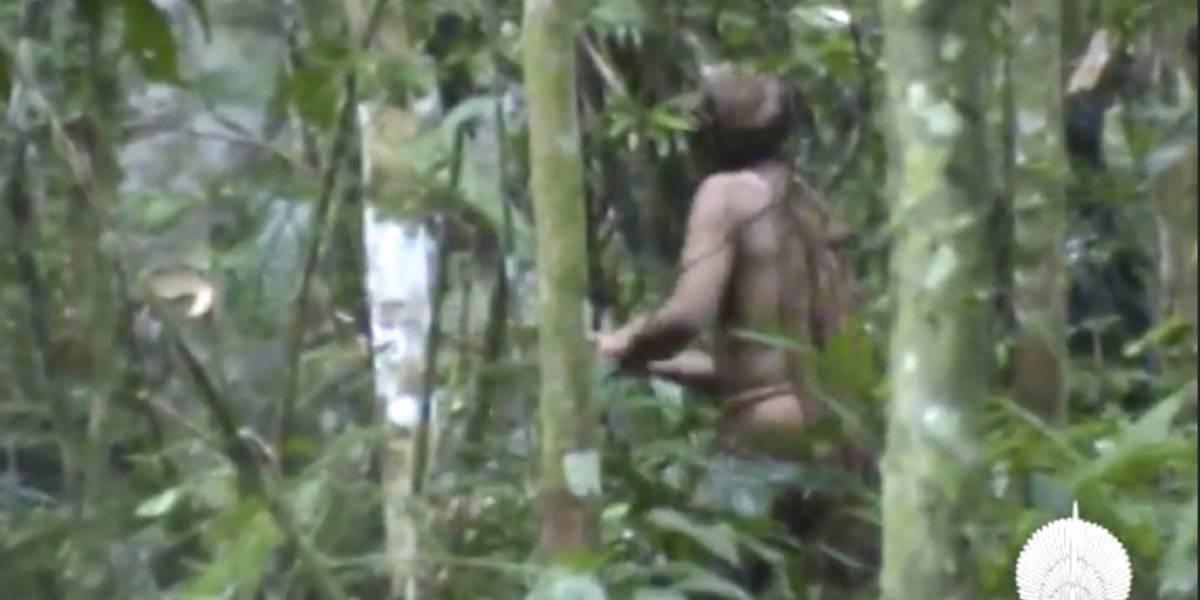 Confirman que último exponente de tribu brasileña sigue vivo