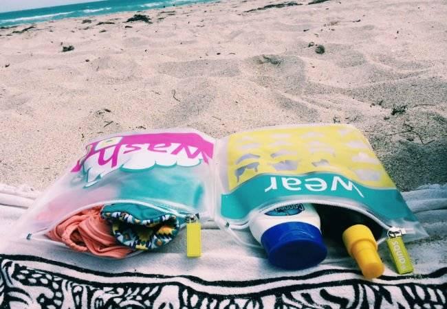 Artículos playa