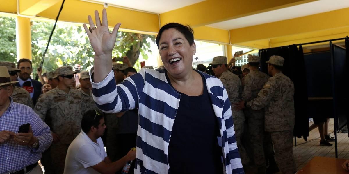 TVN desmiente sueldo millonario de Beatriz Sánchez en Estado Nacional