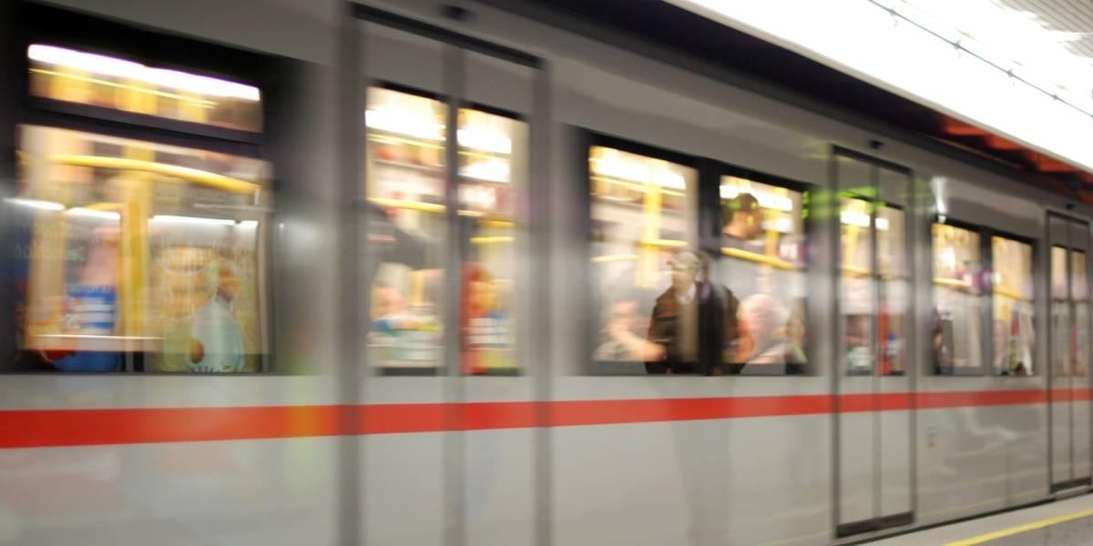 Sem fedor por aqui: metrô na Europa distribui desodorante grátis após onda de calor