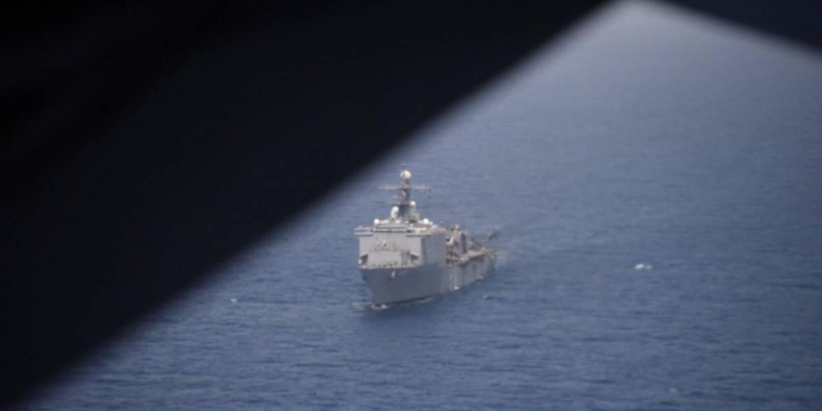 Ejército da detalles de adquisición de buque de ayuda humanitaria