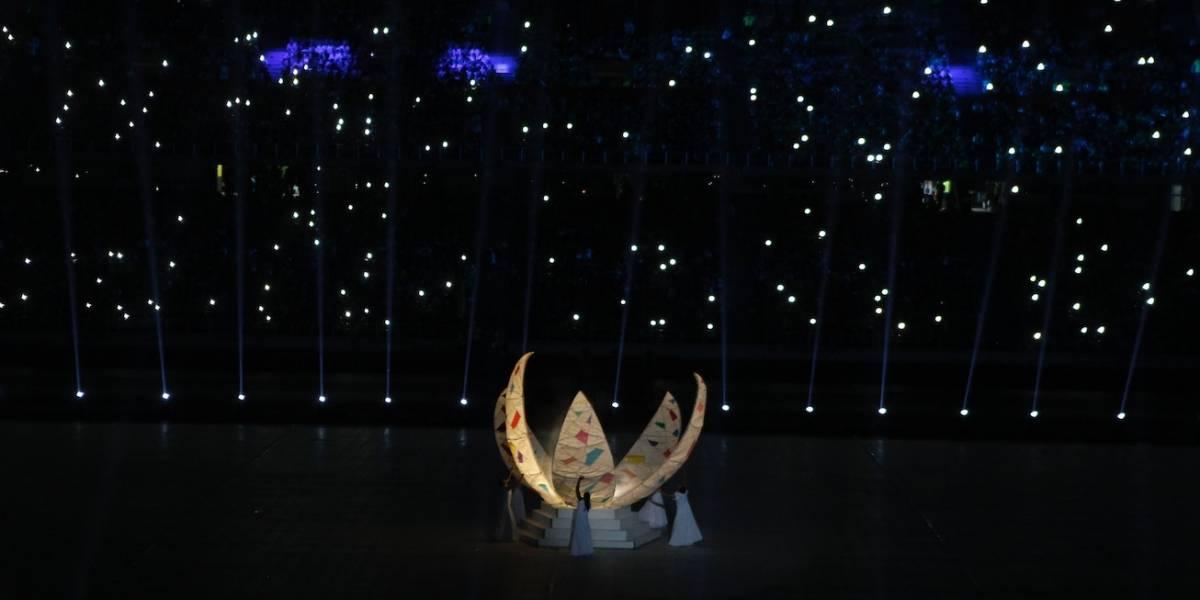 ¡Alegría! Así fue la hermosa inauguración de los Juegos Centroamericanos y del Caribe