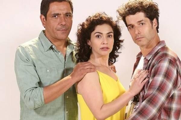 """""""Veinteañero a los 40"""" de Canal 13"""