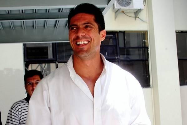 Patricio Laguna
